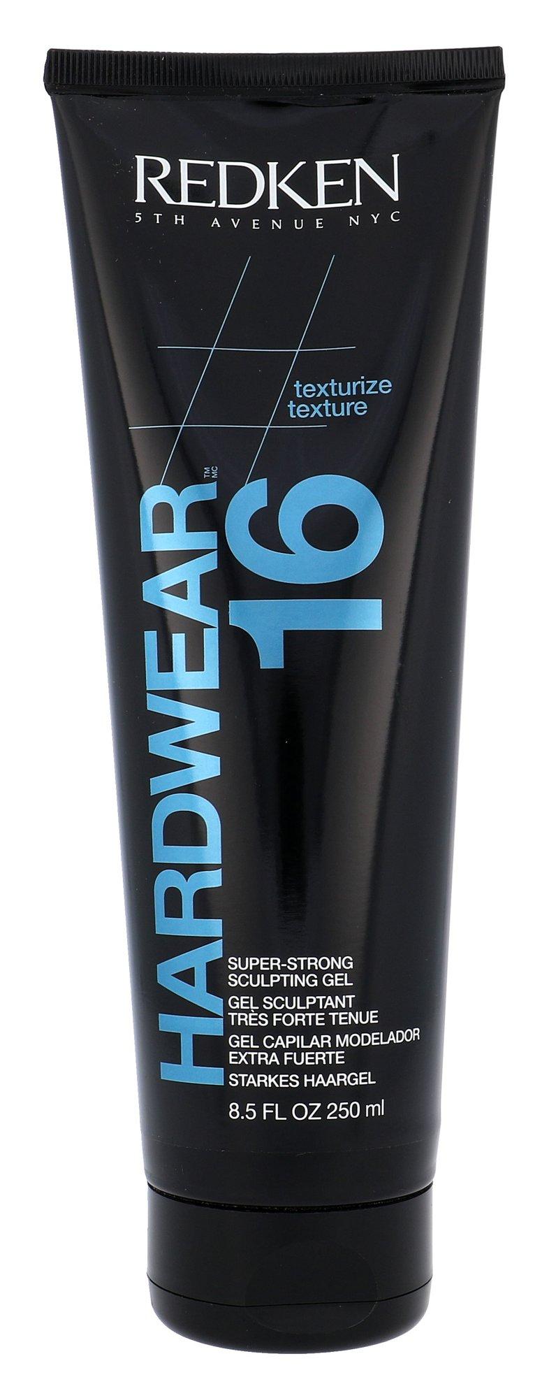 Redken Hardwear 16 Cosmetic 250ml