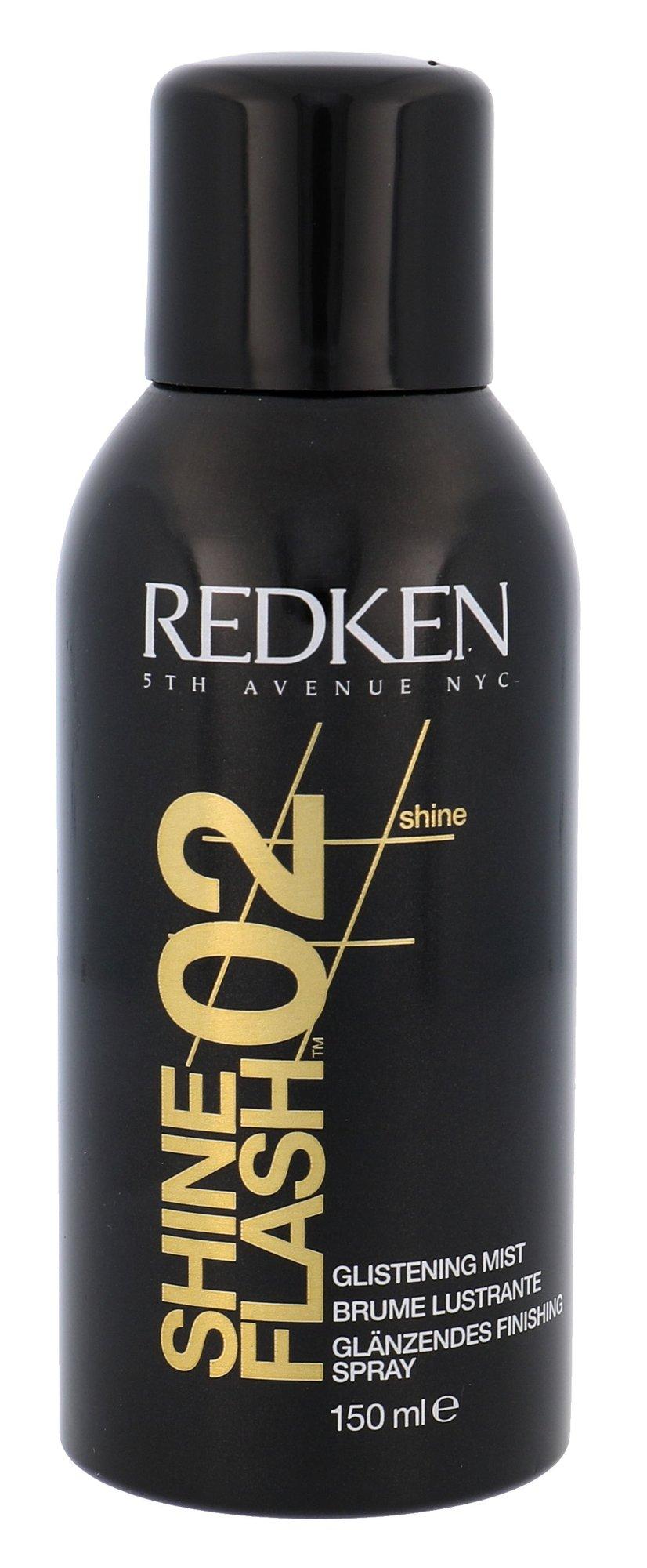Redken Shine Flash 02 Cosmetic 150ml