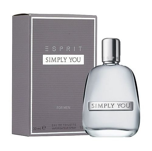 Esprit Simply You For Men EDT 50ml