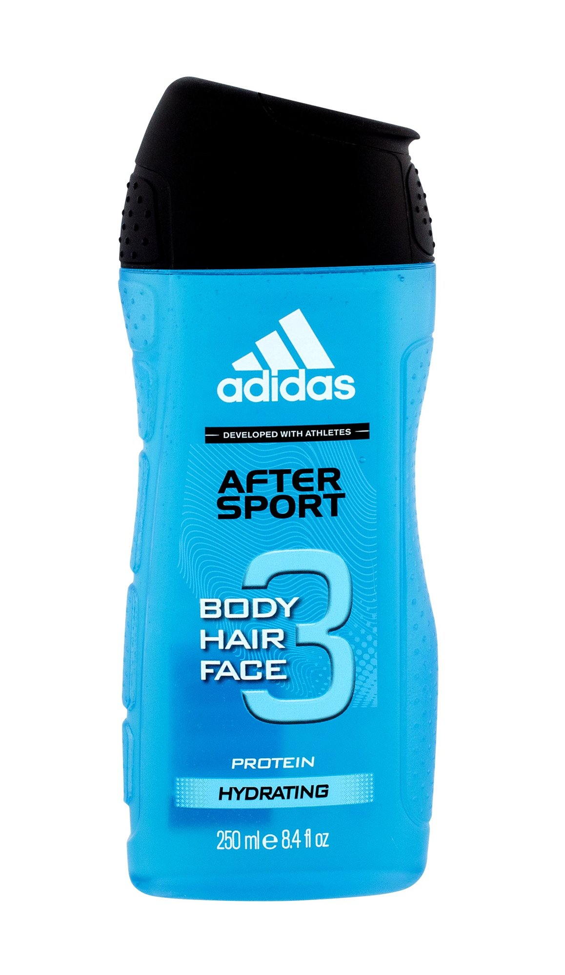 Adidas After Sport Shower gel 250ml