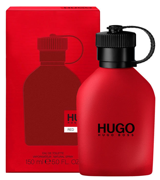 HUGO BOSS Hugo Red EDT 150ml