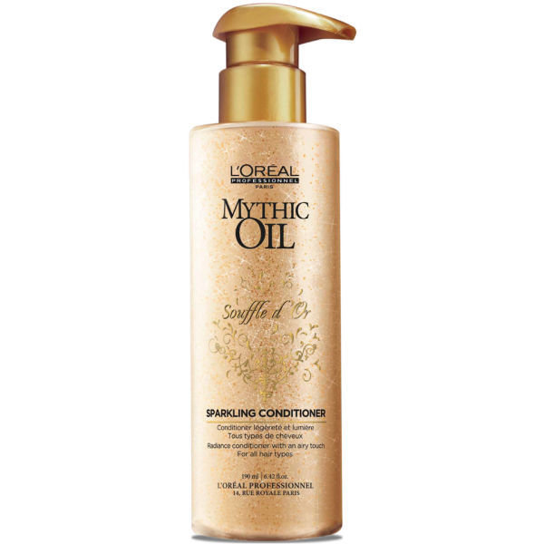 L´Oréal Professionnel Mythic Oil Cosmetic 190ml