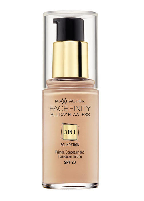 Max Factor Facefinity Cosmetic 30ml 35 Pearl Beige