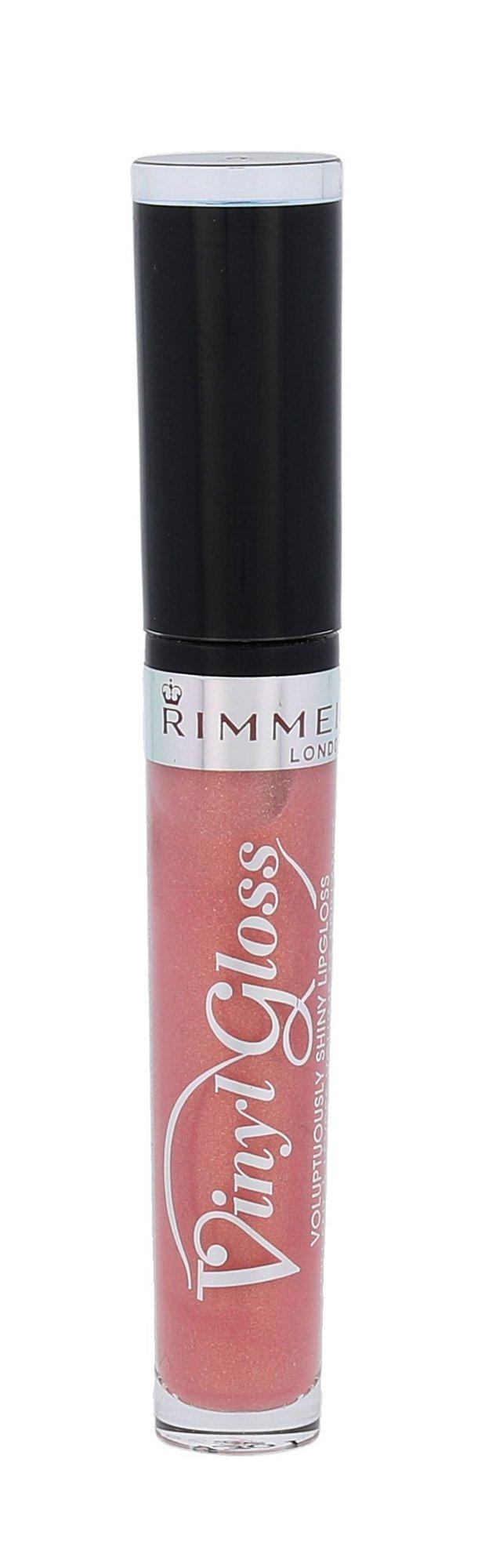 Rimmel London Vinyl Gloss Cosmetic 6ml 130 Take a Chance