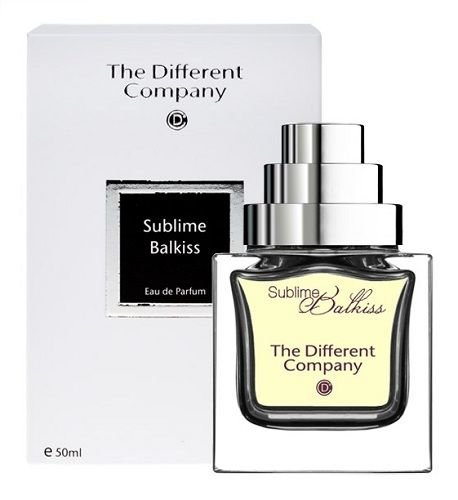 The Different Company Sublime Balkiss EDP 90ml