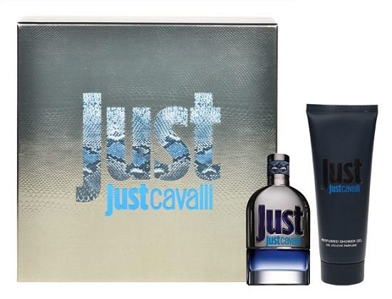 Roberto Cavalli Just Cavalli For Him EDT 50ml