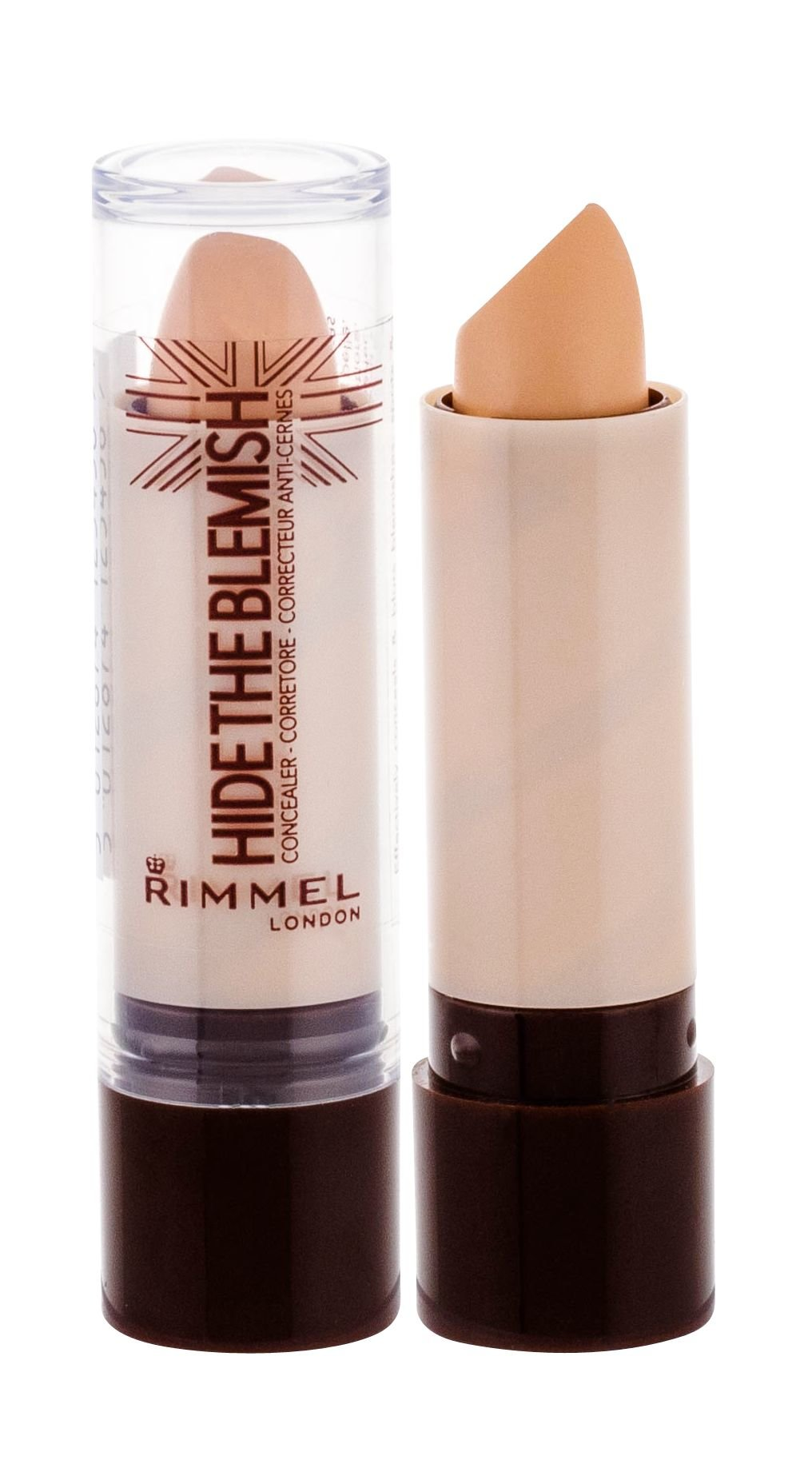 Rimmel London Hide The Blemish Cosmetic 4,5ml 004 Natural Beige