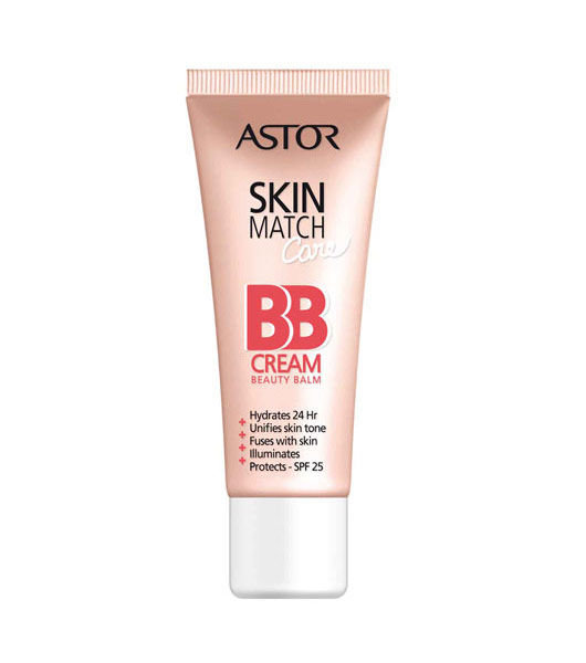 ASTOR Skin Match Cosmetic 30ml 200 Nude SPF25