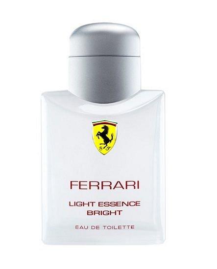 Ferrari Scuderia Ferrari Light Essence Bright EDT 75ml