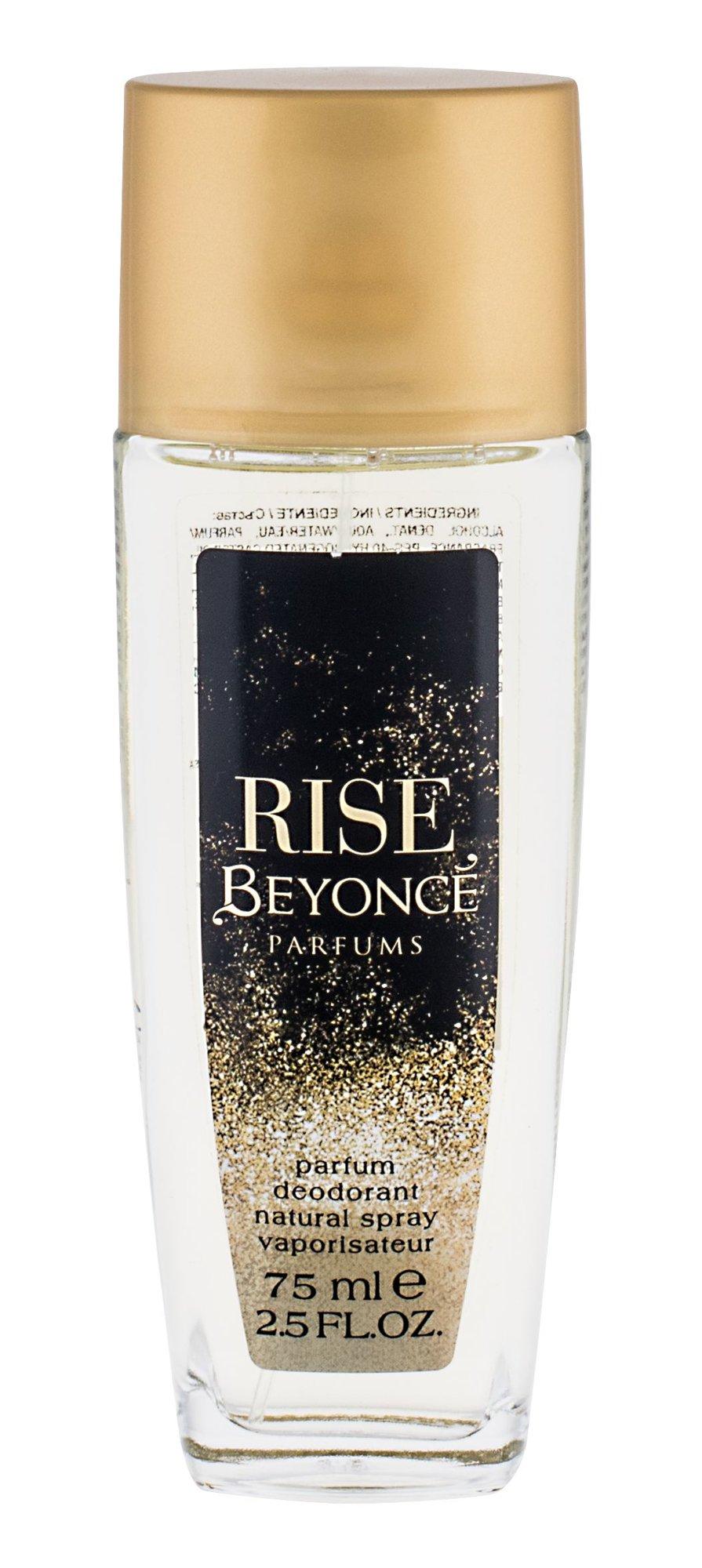 Beyonce Rise Deodorant 75ml