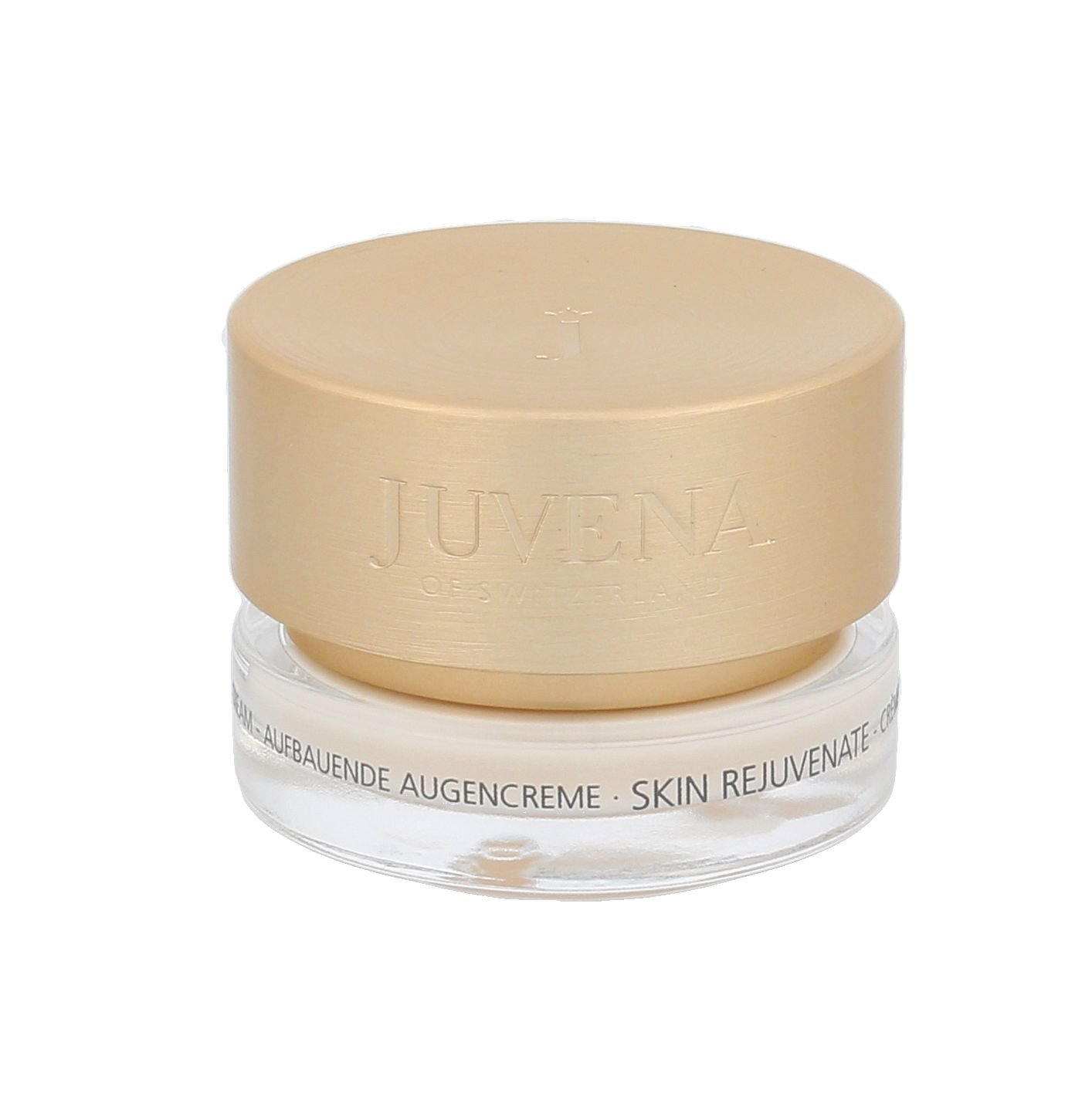 Paakių kremas Juvena Skin Rejuvenate Nourishing Eye Cream