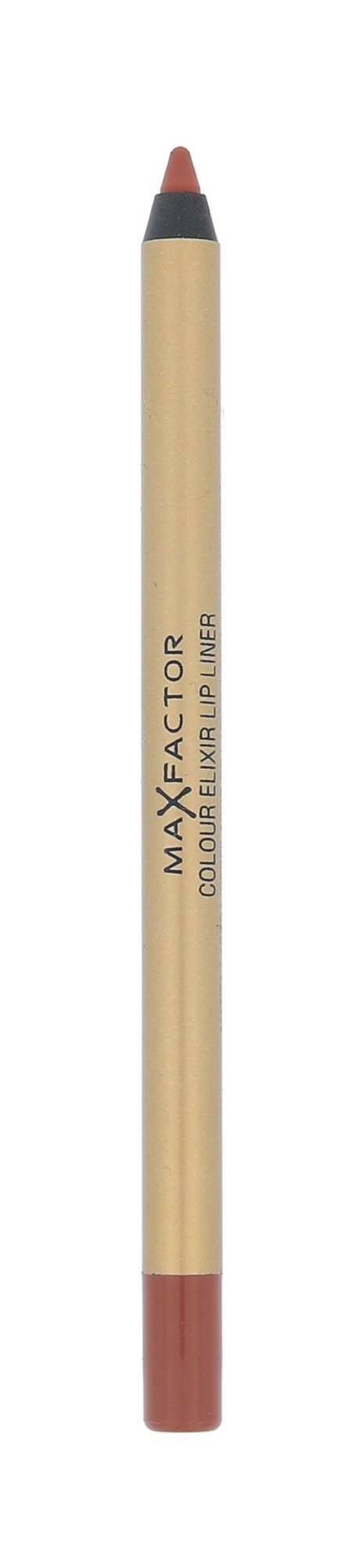 Max Factor Colour Elixir Cosmetic 2ml 14 Brown n Nude