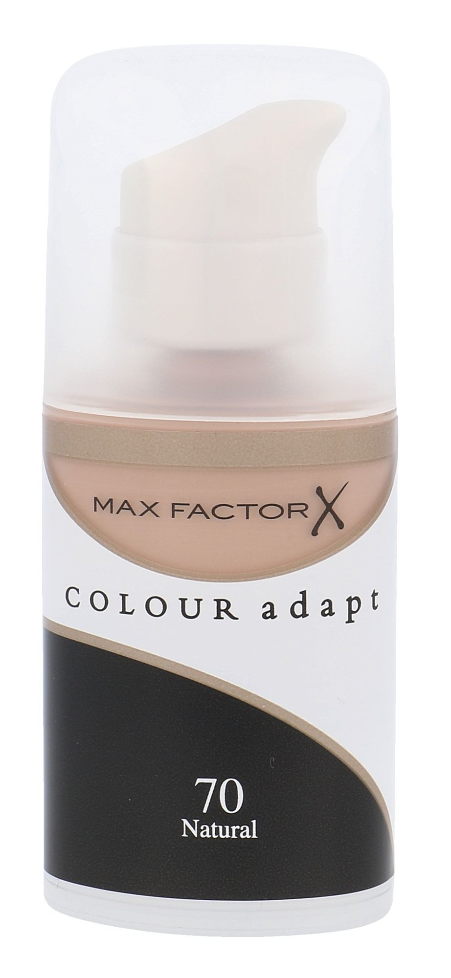Max Factor Colour Adapt Cosmetic 34ml 70 Natural