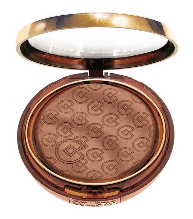 Collistar 3D Bronzing Powder Cosmetic 10ml 3 Cinnamon