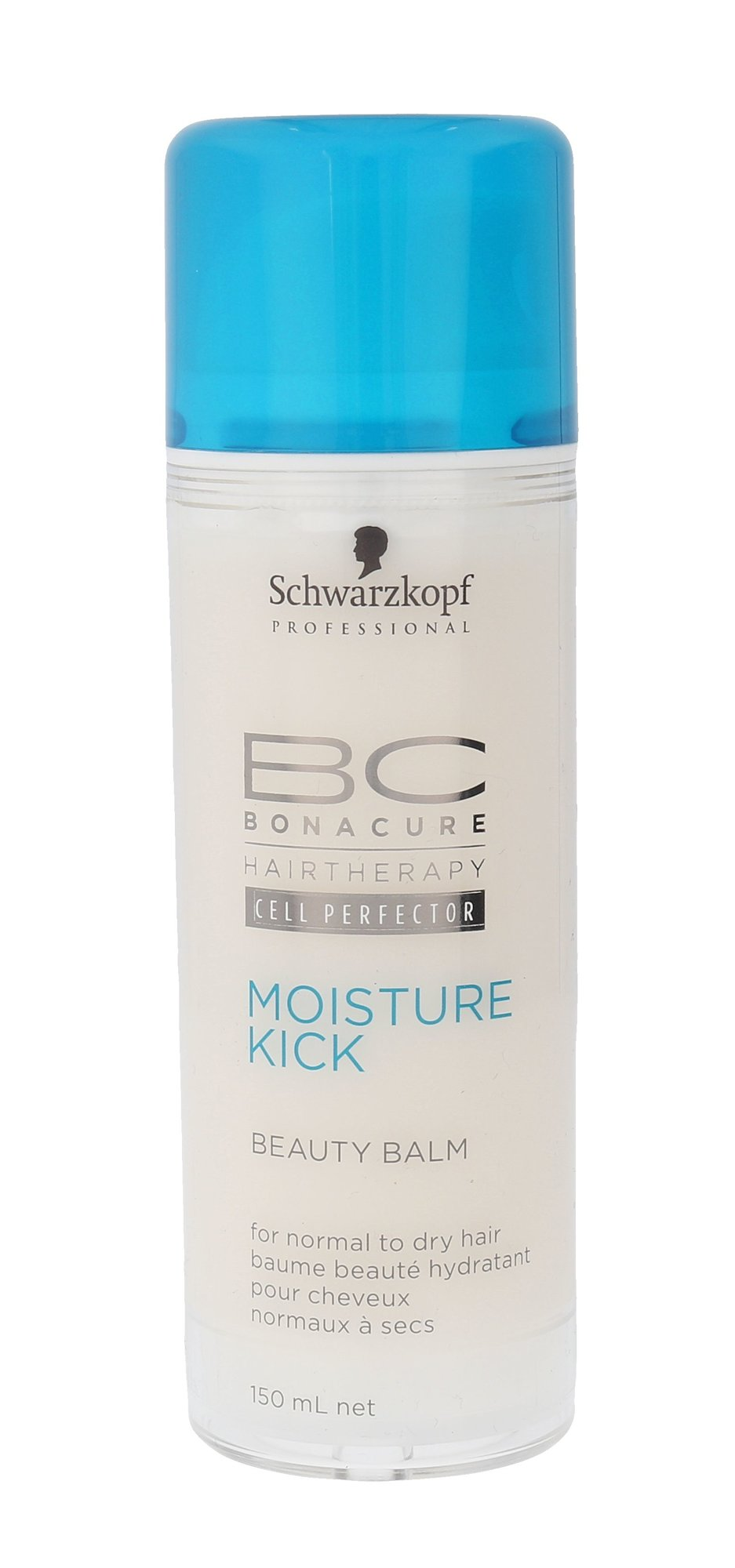 Schwarzkopf BC Bonacure Moisture Kick Cosmetic 150ml
