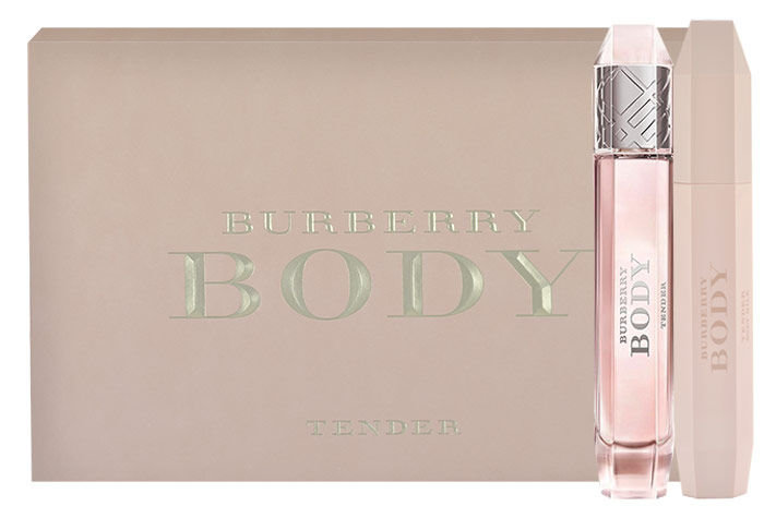 Burberry Body EDT 60ml
