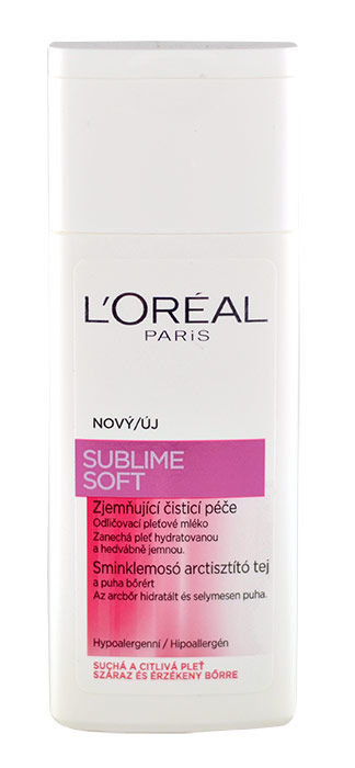 L´Oréal Paris Sublime Soft Cosmetic 200ml