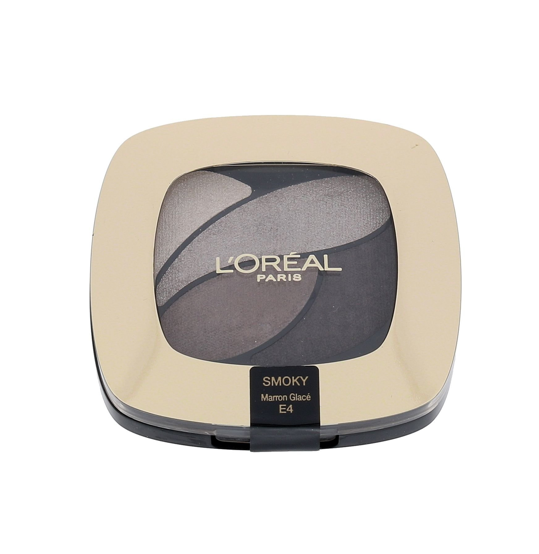 L´Oréal Paris Color Riche Cosmetic 2,5ml E4 Marron Glacé