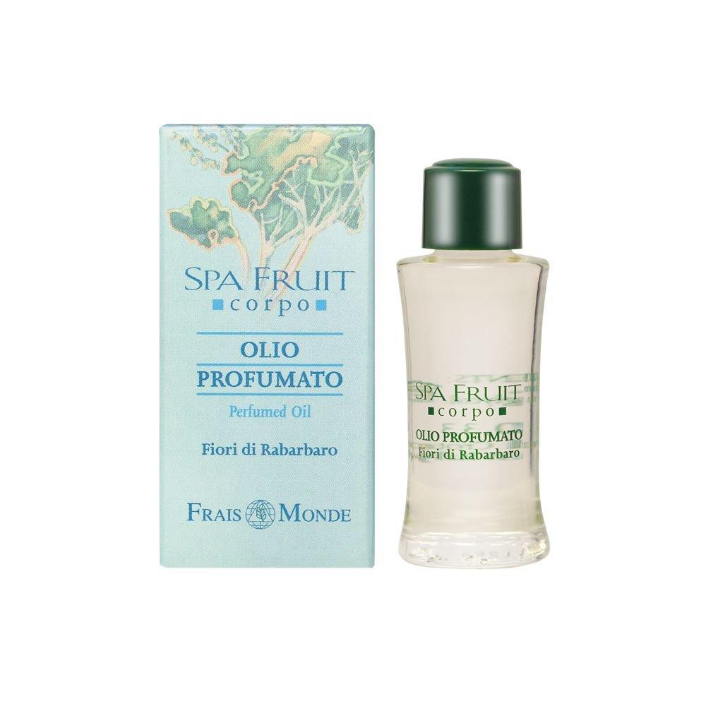 Frais Monde Spa Fruit Rhubarb Flower Perfumed Oil Perfumed oil 10ml