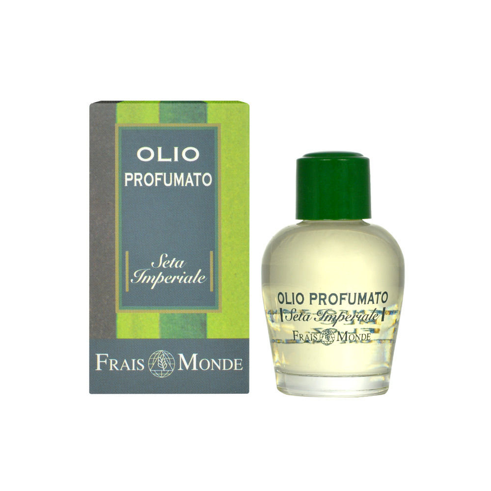 Frais Monde Imperial Silk Perfumed oil 12ml