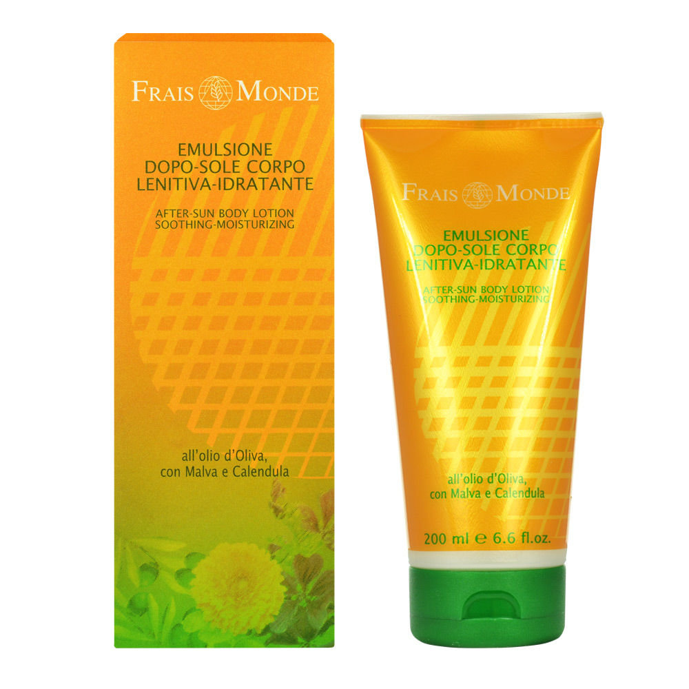 Frais Monde After-Sun Cosmetic 200ml