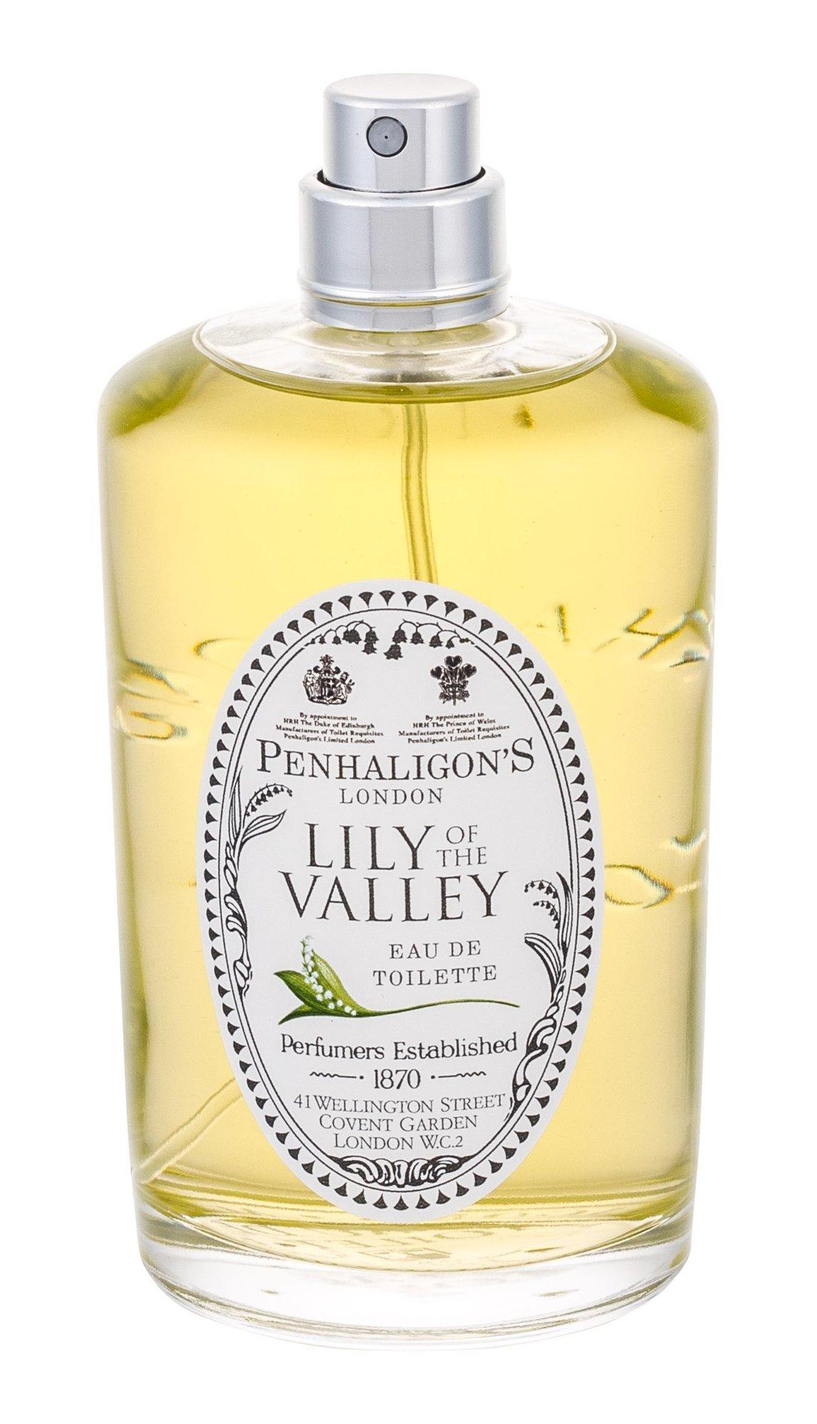 Penhaligon´s Lily of the Valley EDT 100ml