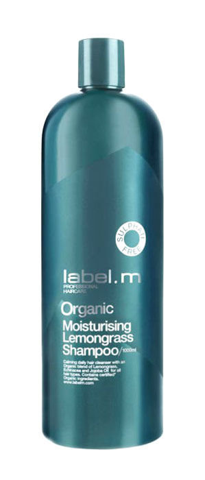 Label m Organic Cosmetic 1000ml
