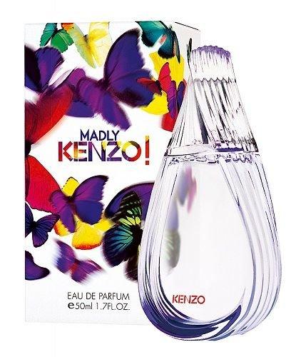 KENZO Madly Kenzo EDP 50ml