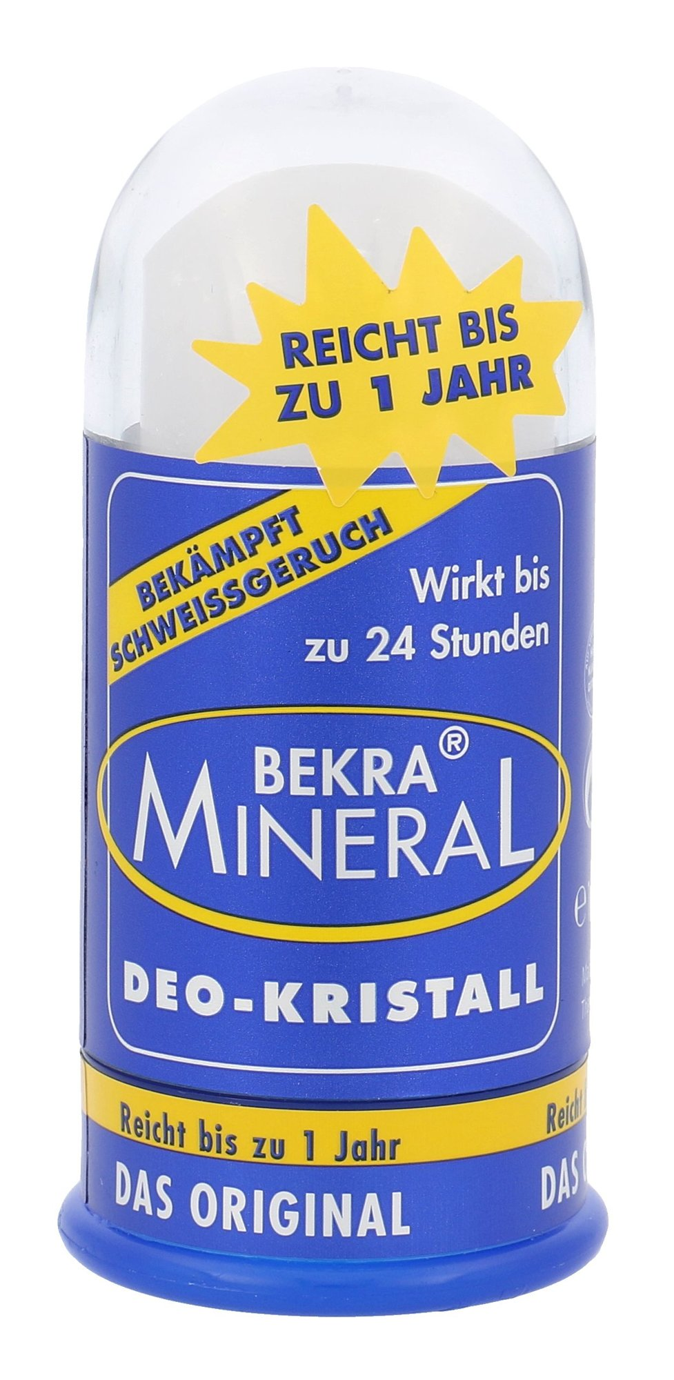 Bekra Mineral Deo-Crystal Cosmetic 100ml