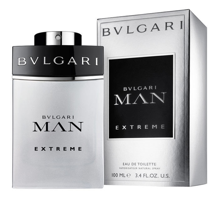 Bvlgari Bvlgari Man Extreme EDT 60ml