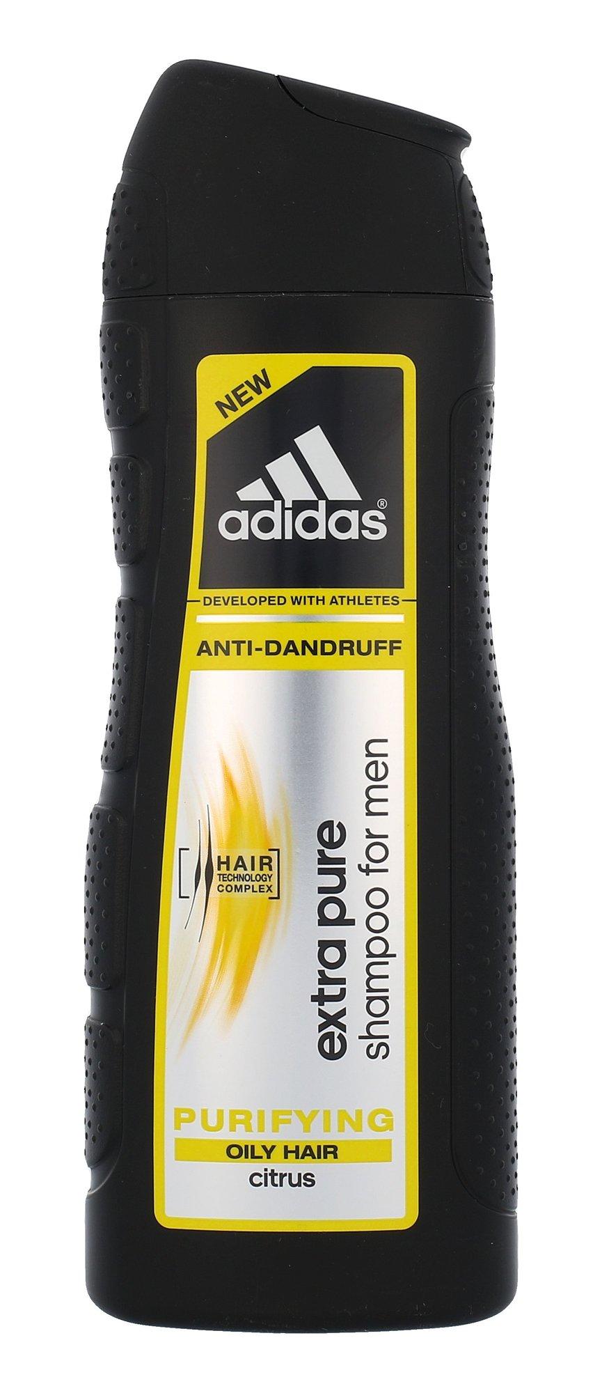 Adidas Extra Pure Shampoo 400ml