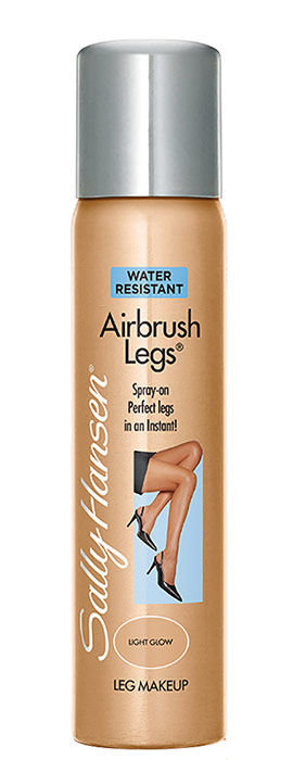 Sally Hansen Airbrush Legs Cosmetic 75ml Medium Glow Spray
