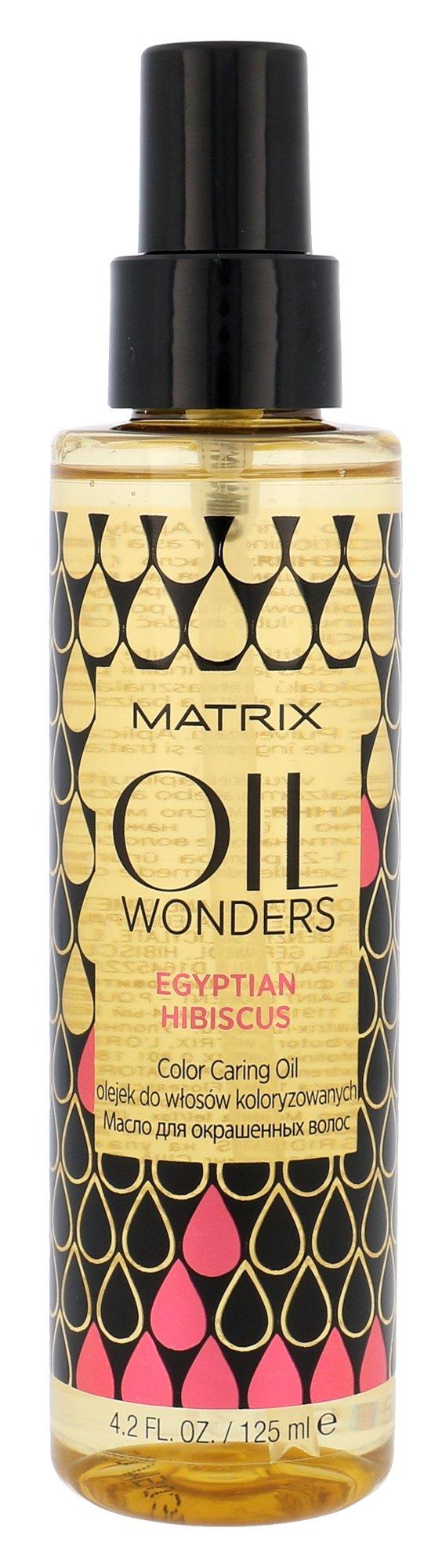 Matrix Oil Wonders Cosmetic 125ml