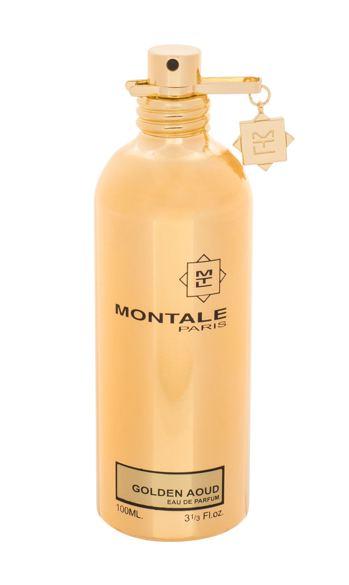Montale Paris Golden Aoud EDP 100ml