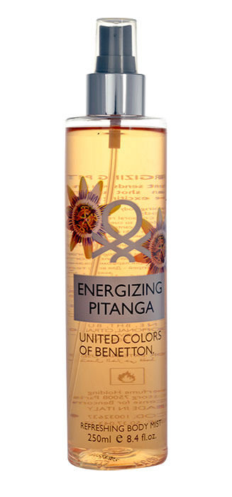 Benetton Energizing Pitanga Body veil 250ml