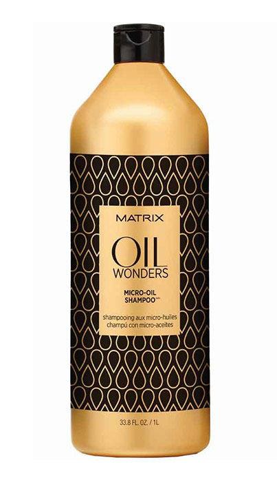 Matrix Oil Wonders Cosmetic 1000ml