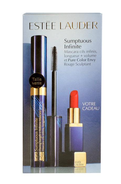 Estée Lauder Sumptuous Infinite Cosmetic 6ml 01 Black