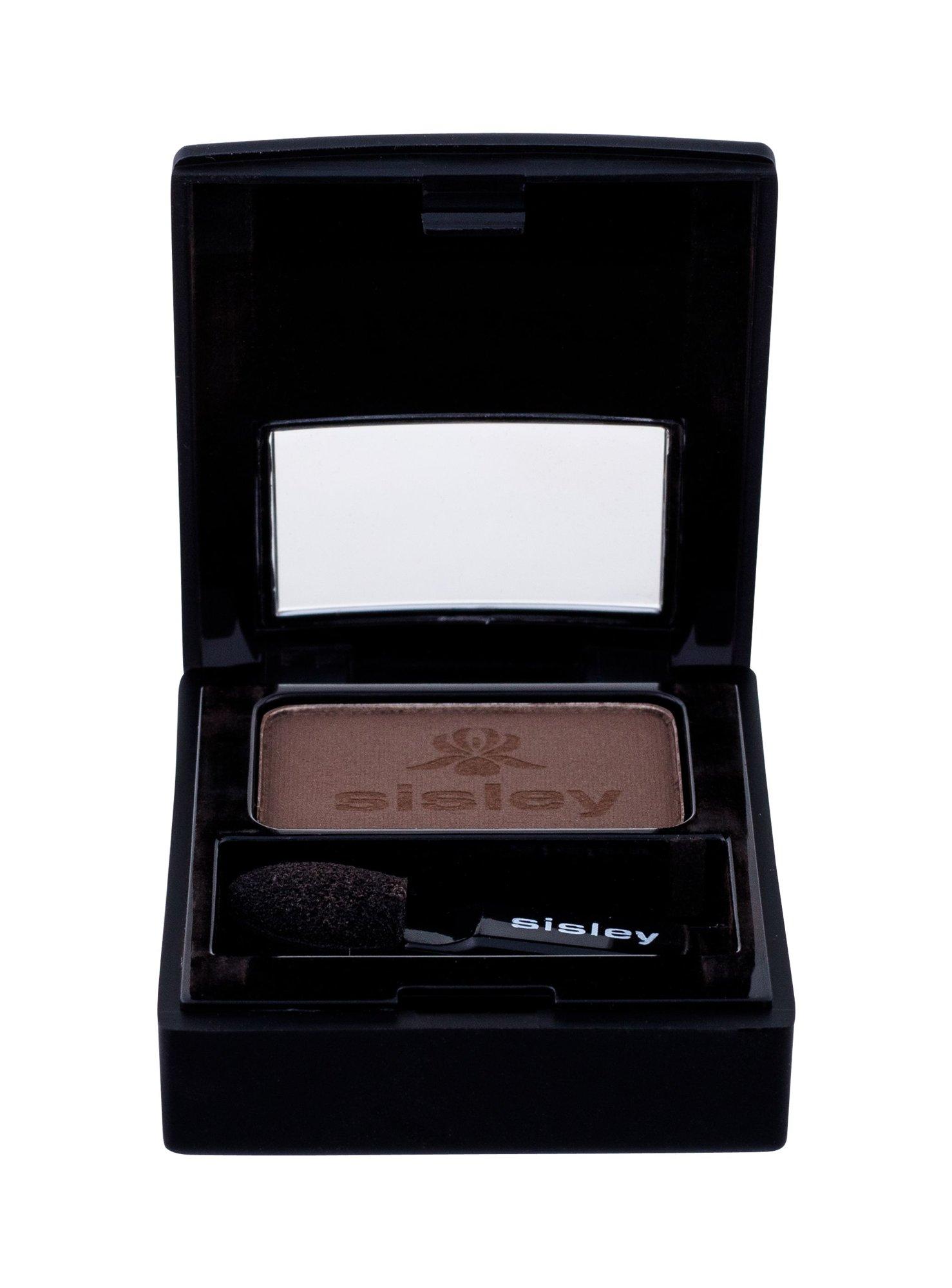 Sisley Phyto-Ombre Éclat Cosmetic 1,5ml 19 Ebony