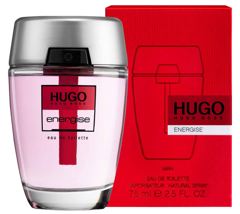 HUGO BOSS Hugo Energise EDT 75ml