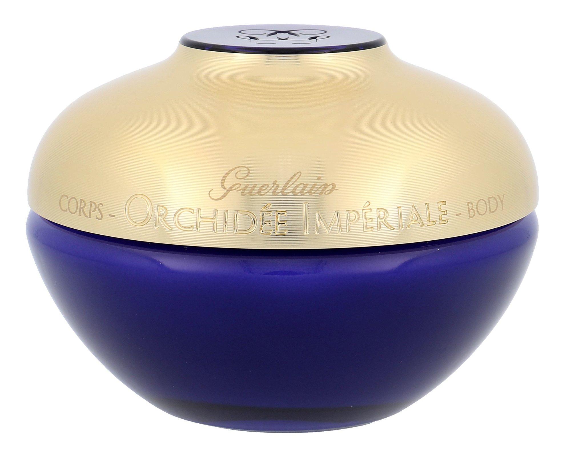 Guerlain Orchidée Impériale Cosmetic 200ml