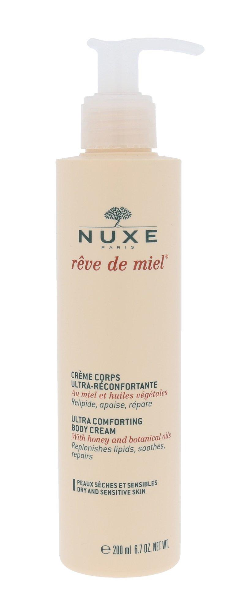 NUXE Reve de Miel Cosmetic 200ml