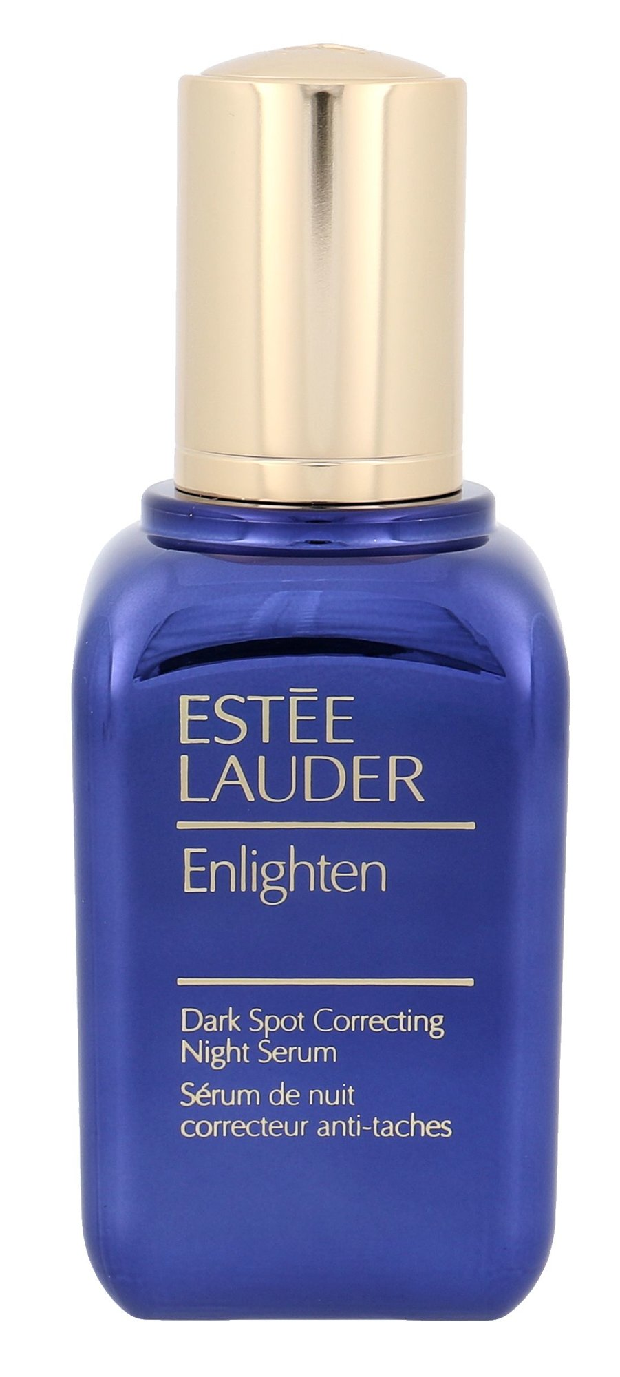 Estée Lauder Enlighten Skintone Correcting Night Serum Cosmetic 75ml
