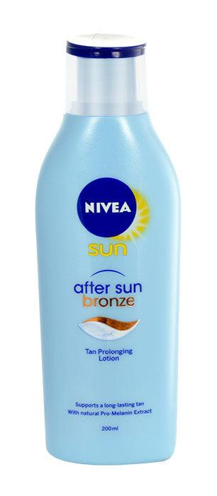 Nivea After Sun Cosmetic 200ml