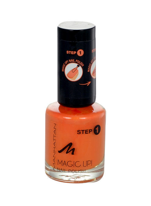 Manhattan Magic Up Cosmetic 8ml 2 Illusionails