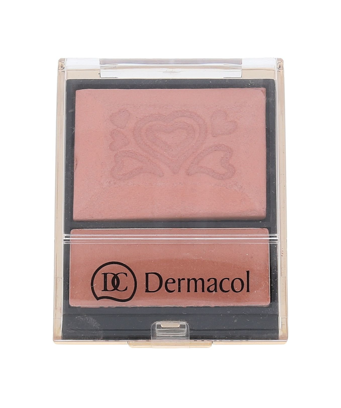 Dermacol Blush & Illuminator Cosmetic 9ml 3