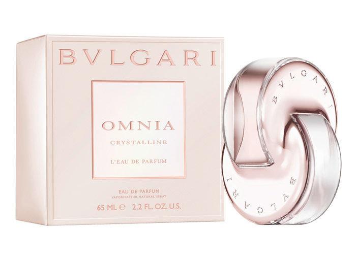Bvlgari Omnia Crystalline L´Eau de Parfum EDP 5ml