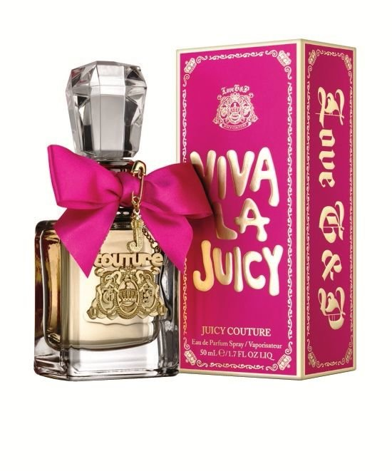 Juicy Couture Viva La Juicy EDP 5ml