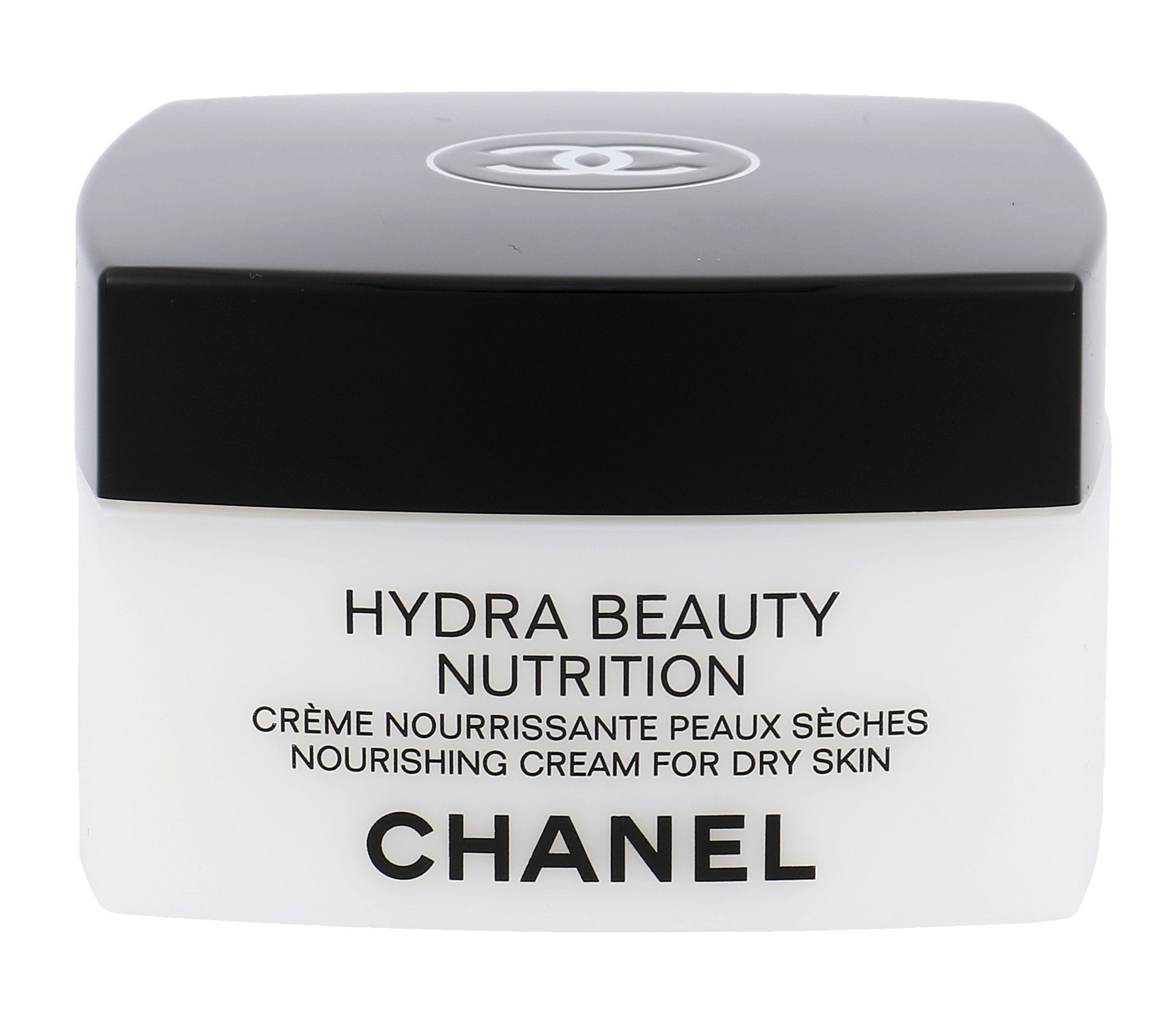 Chanel Hydra Beauty Nutrition Cosmetic 50ml