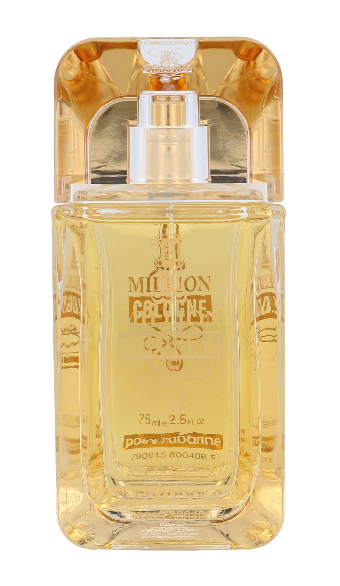 Paco Rabanne 1 Million EDT 75ml