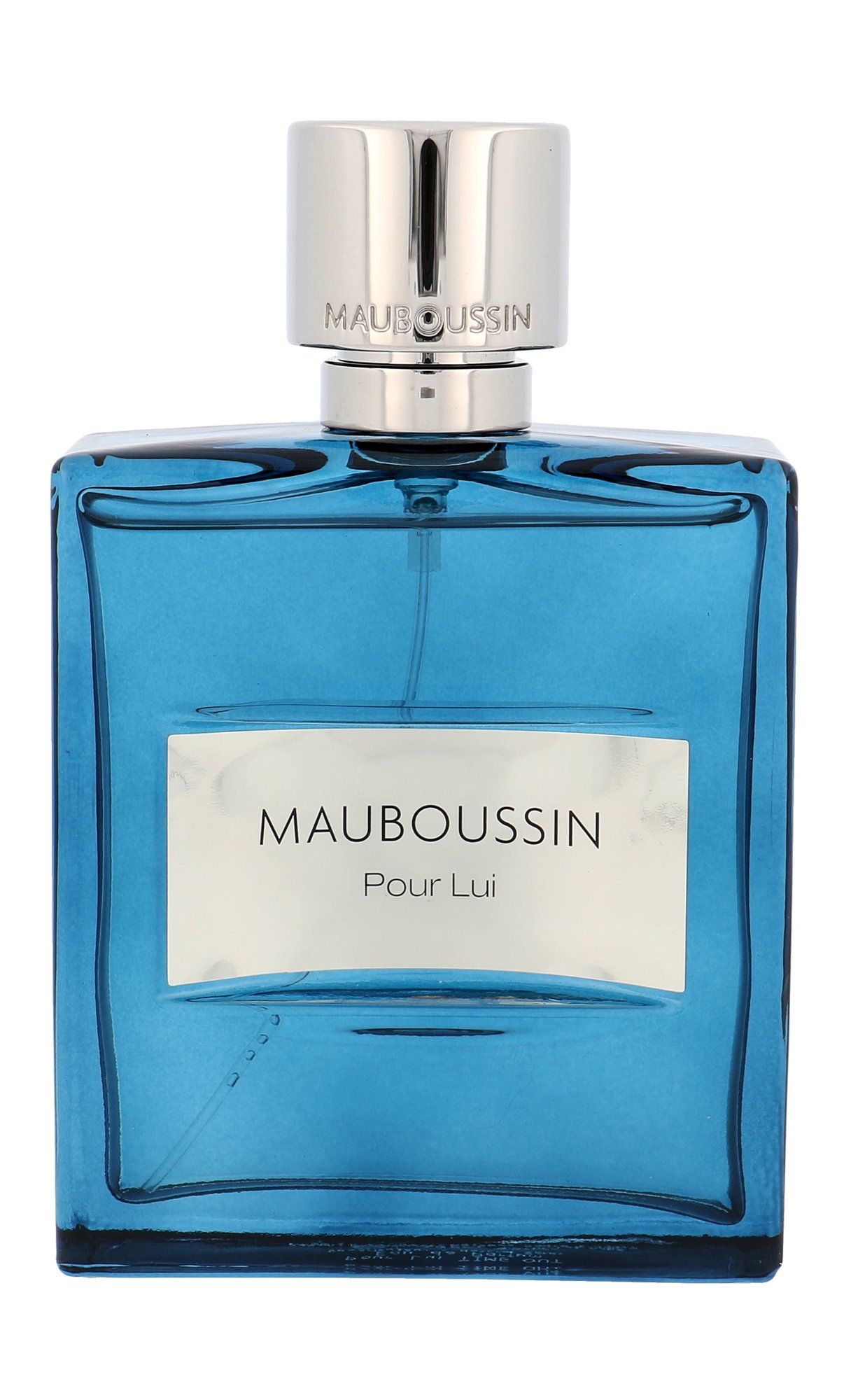 Mauboussin Pour Lui Time Out EDP 100ml